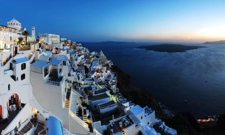Santorini Nightlife